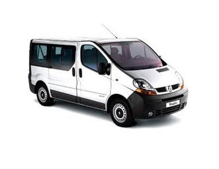 Renault Traffic Diesel Automatik