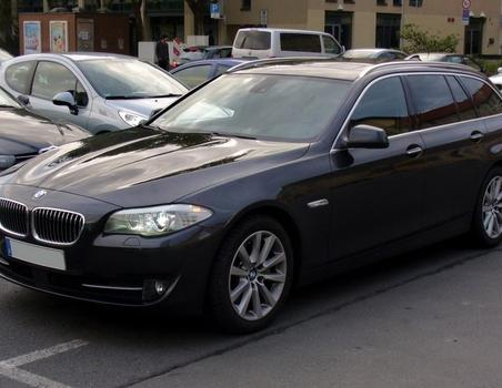 BMW 520d F11 Kombi
