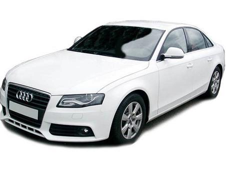 Audi A4 Automatik Diesel