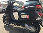 Vespa LX 125 Super Sport S