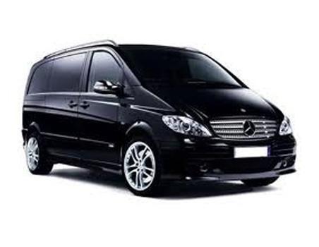Mercedes Vito Diesel Automatik