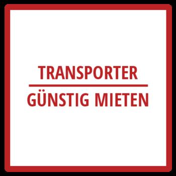 Transporter Mieten Wien