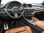 BMW X6 M 2015