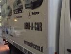 MERCEDES Sprinter (Kastenwagen/Hebebühne)